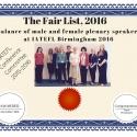 TFL certificate 2016