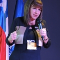 Claudia Ferradas at IATEFL Chile 2012