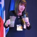 Claudia Ferradas at IATEFL Chile 2012